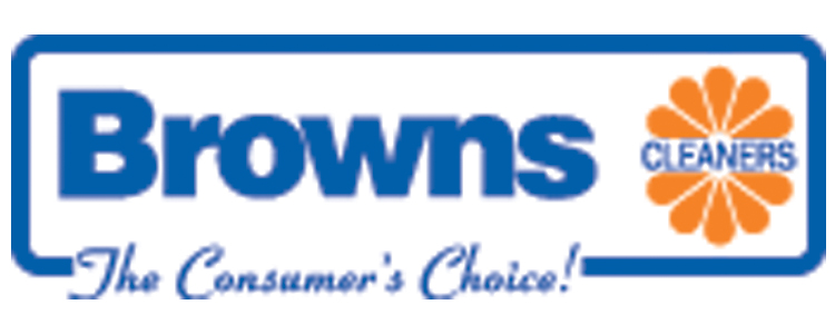 Browns Cleaners